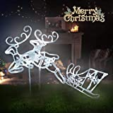 Top 10 Acrylic Outdoor Christmas Decorations
