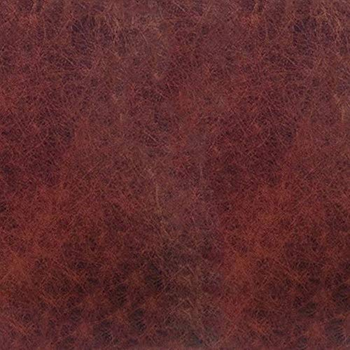 Rohr-Trading.SURFACES Selbstklebende Folie I Tapete I Klebefolie Möbel Küche Deko I Möbelfolie I Küchenfolie I inkl Filzrakel I Metallic Metalloptik Kupferoptik Kupfermotiv Tundra Kupfer [150 x 45cm]