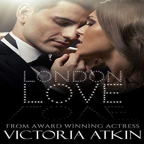 London Love audiobook cover art