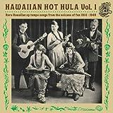 Hawaiian Hot Hula Vol. 1