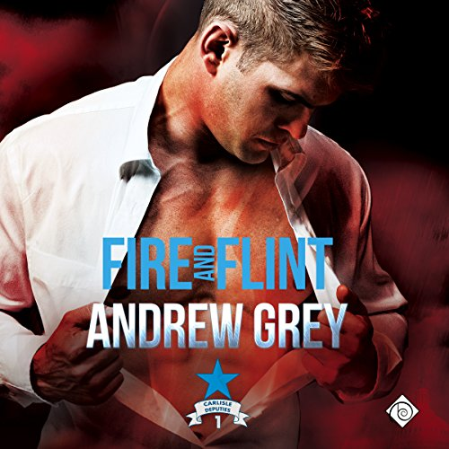 Fire and Flint Audiobook By Andrew Grey cover art