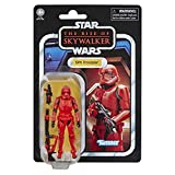 Vintage Collection Star Wars The The Rise of Skywalker Sith Trooper Toy, 3.75' Scale Action Figure, Kids Ages 4 & Up
