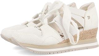 GIOSEPPO VICCHIO, Basket Femme, Blanc, 39 EU