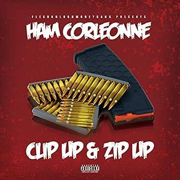 Clip up & Zip Up