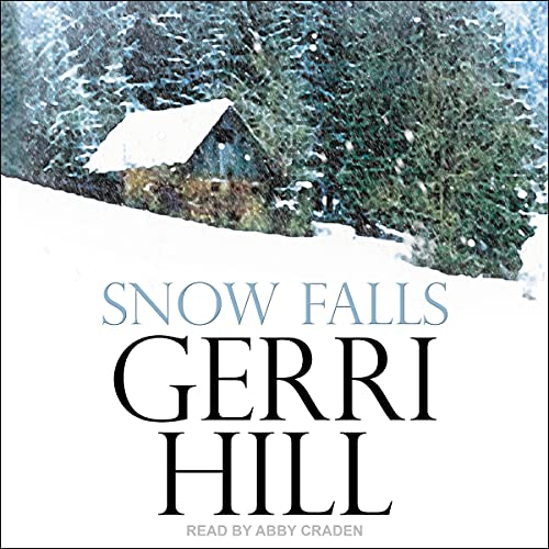 Snow Falls cover art