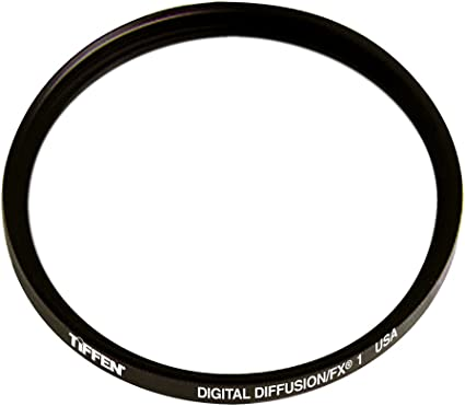 Tiffen W77DDFX12 77mm Digital Diffusion FX 1//2 Filter
