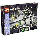 LEGO Cuusoo 21109 Exo Suit 6