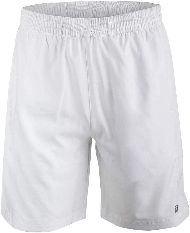 Fila Fila Fila Men's Fundamentals Tour Tennis Pocket Shorts 19a27c