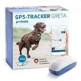 Prothelis Greta Hunde GPS Tracker