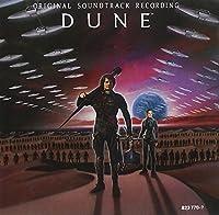 Dune - Original Soundtrack Recording (1999-07-27)