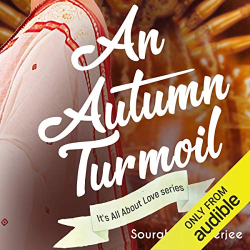 An Autumn Turmoil cover art