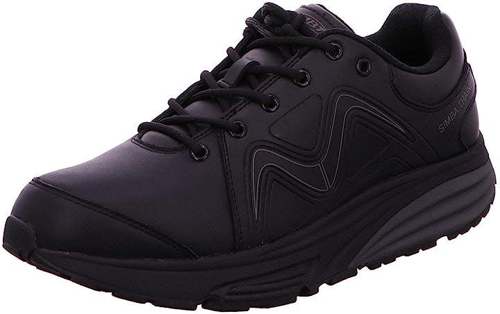 Scarpe basculanti mbt simba trainer m scarpe da fitness uomo B074RLHJH5