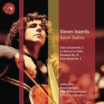 Saint-Saëns: Cello Concerto