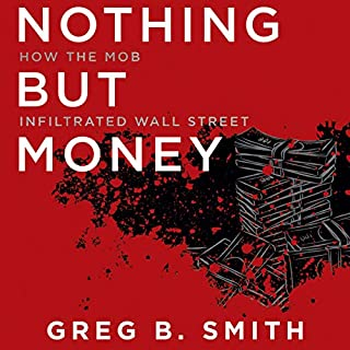 Nothing But Money cover art