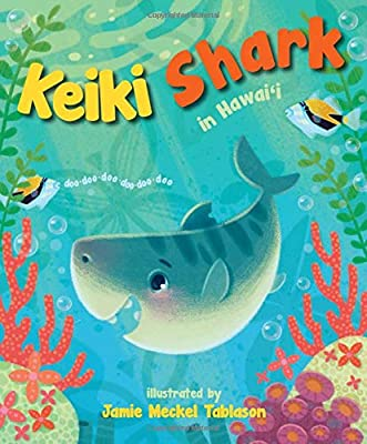 Keiki Shark in Hawaii