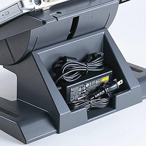 サンワサプライノートパソコンスタンドCR-35