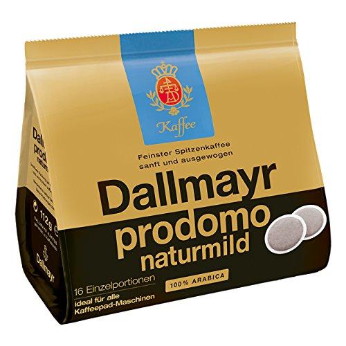 DAL PRODOMO NATURMILD Pads V5