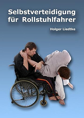 Selbstverteidigung für Rollstuhlfahrer