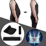 Zoom IMG-1 dekool universale fascia cintura dimagrante