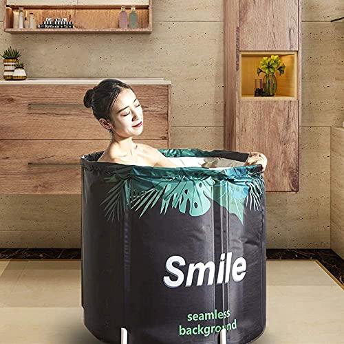 inflatable baths