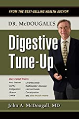 Dr. McDougall's Digestive Tune-Up Kindle Edition