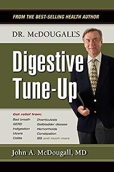 Dr. McDougall's Digestive Tune-Up by [John A. McDougall, Howard Bartner]