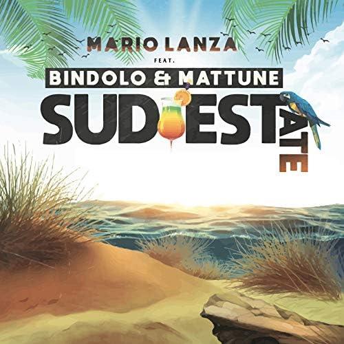 Mario Lanza feat. Bindolo & Mattune