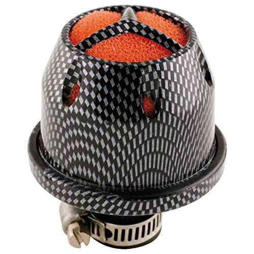 Race Sport - Reniflard Mini Filtre Look Carbone