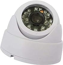 Generic 1200tvl Dome Camera, Day Night Vision 24 IR LEDs Indoor 3.6mm Lens Surveillance Cameras System