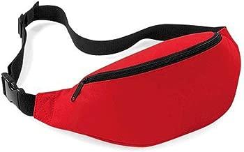 Unisex Bag Travel Handy Mini Waist Pack Bags Hiking Sport Fanny Chest Bag Belt Zip Pouch