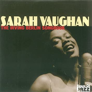 Sarah Vaughan: The Irving Berlin Songbook