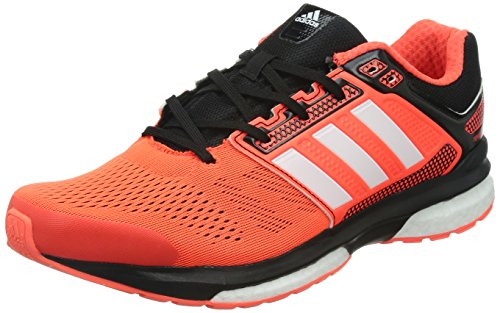 adidas Revenge Boost 2 M Herren Laufschuhe (B34820) UK 10,5