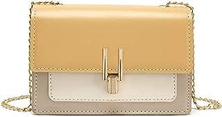 COAFIT Women's Shoulder Bag Small Chain Bag Satchel Bag for Outdoor