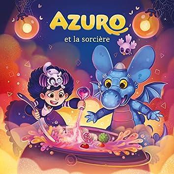 Azuro et la sorcière
