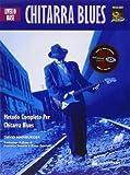 Chitarra blues. Livello base. Con CD Audio