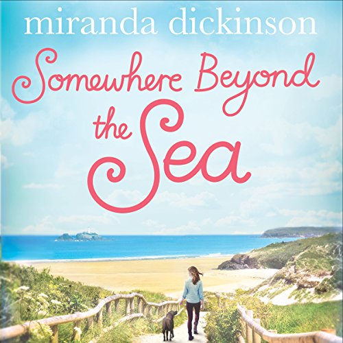 Somewhere Beyond the Sea audiobook cover art