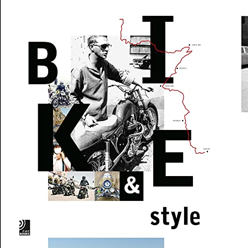 Bike&Style (inkl. 1 Vinyl): Fotobildband inkl. 10