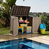 Keter Outdoor Storage Containers