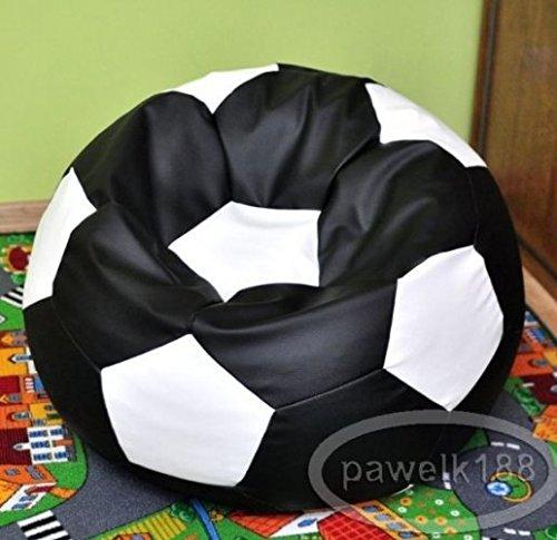 BESTLUCK ENTERPRISE LIMITED Sedia Ufficio con Disegno Pallone Calcio