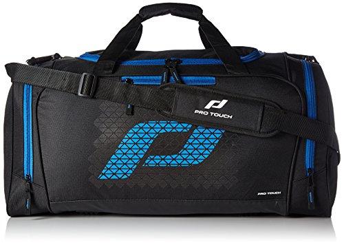 Pro Touch Teambag Force schwarz/blau, 70x34x36 cm