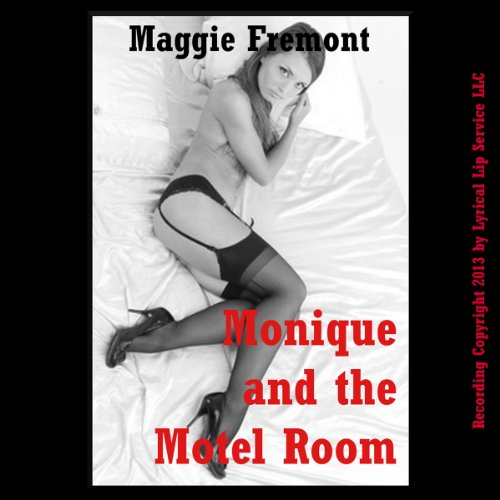 Monique and the Motel Room cover art