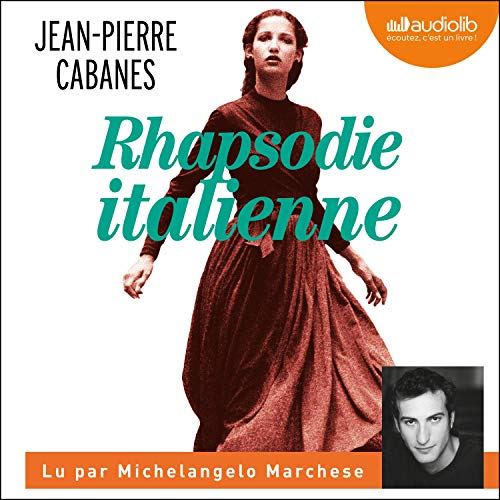 Rhapsodie italienne cover art