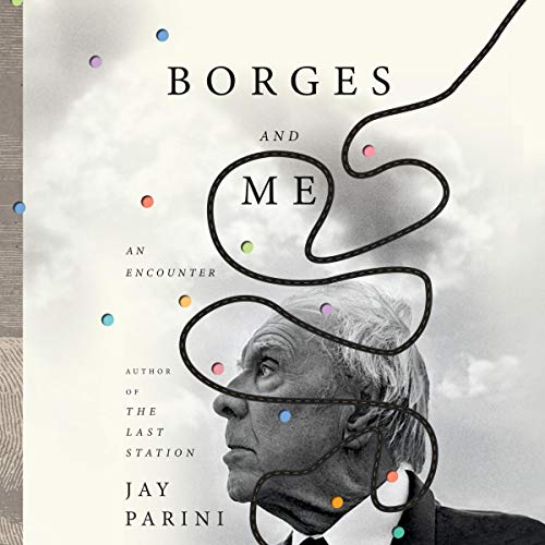 Borges and Me cover art