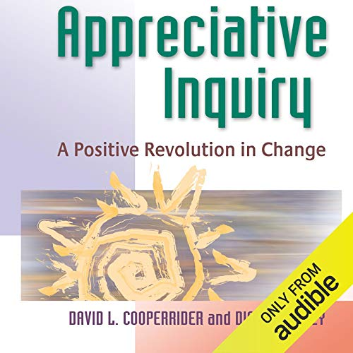 Page de couverture de Appreciative Inquiry