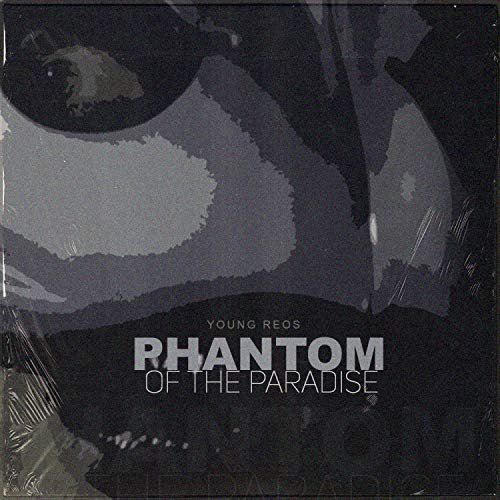 Phantom of the Paradise [Explicit]