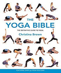 Yoga BIBLE book