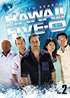 Hawaii Five-0 シーズン6 DVD-BOX Part2(6枚組)