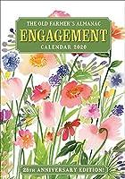 The 2020 Old Farmer's Almanac Engagement Calendar