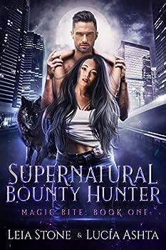 Magic Bite  Supernatural Bounty Hunters Series Book 1