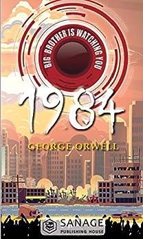 1984 by [George Orwell]